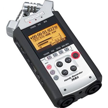 5 Digital Voice Recorders professional