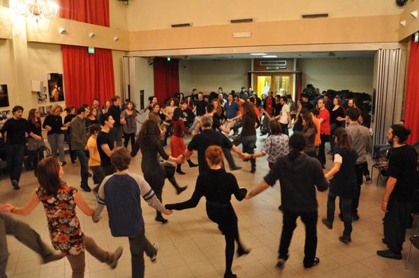 I balli popolari