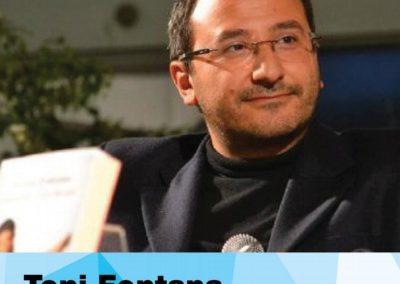 Toni Fontana Architetto dell'informazione
