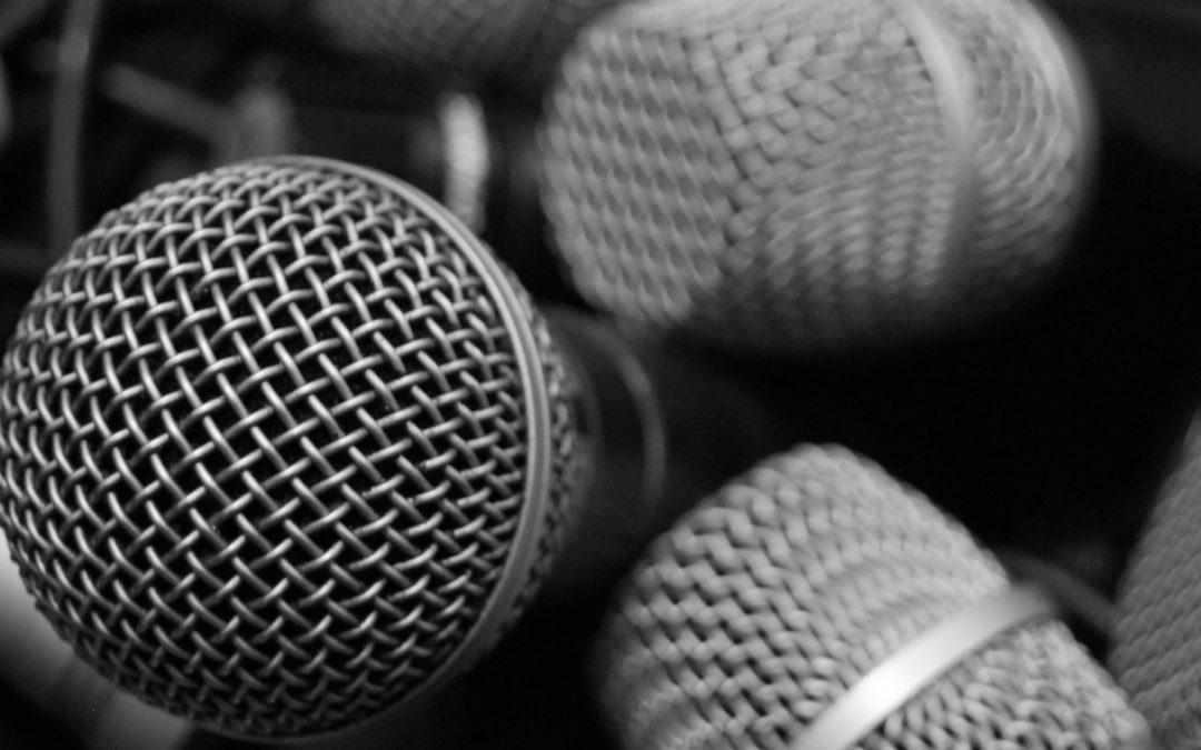 Giornalismo radiofonico secondo Nieman Lab