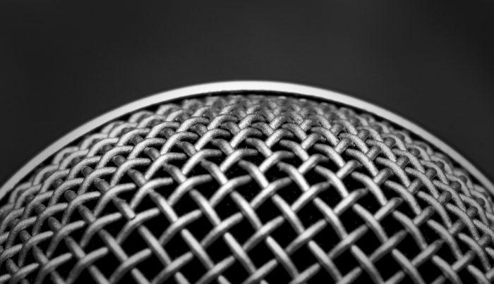 Anno del podcast?