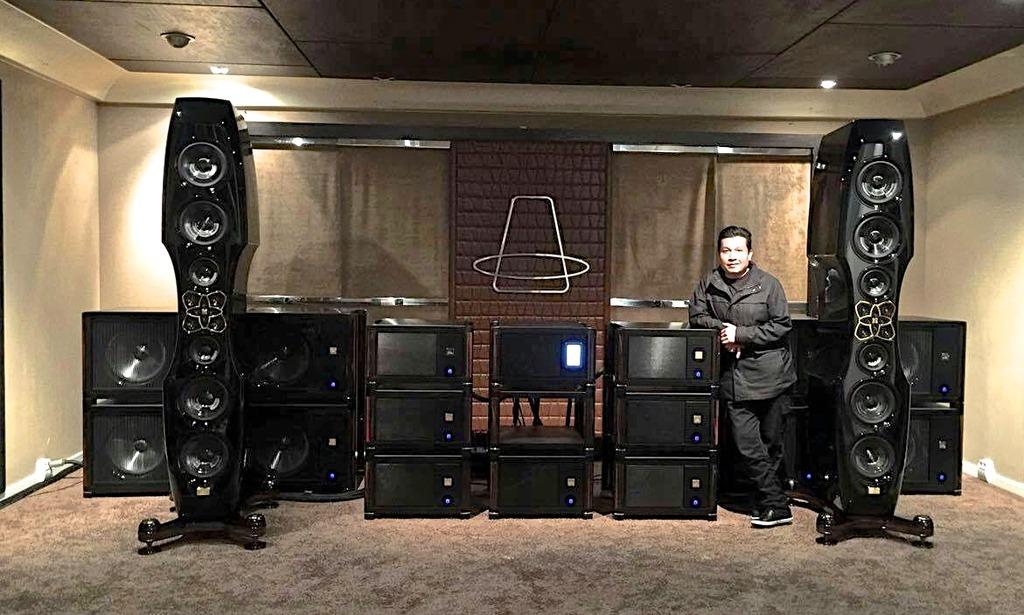 I migliori altoparlanti e diffusori acustici per ascoltare - Impianto stereo per casa ...