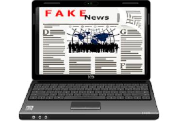 Fake News, cosa sono, attraverso le lenti del mio blog