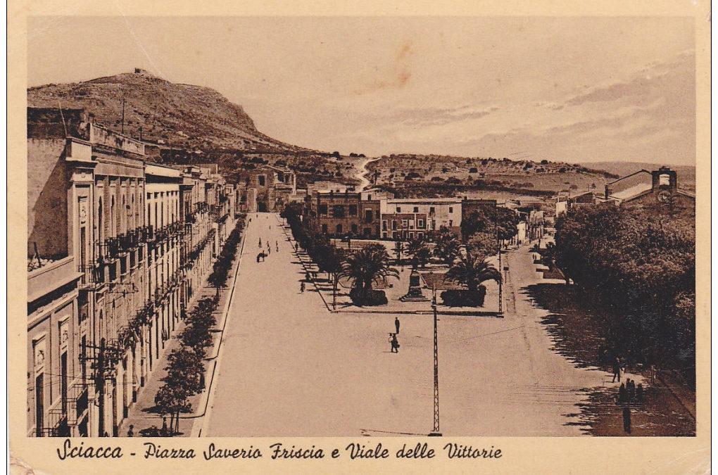 Saverio Friscia – un esempio per chi si sente solo nella provincia italiana