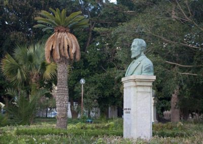 Saverio Friscia_Foto Architettura dell'informazione sonora 03