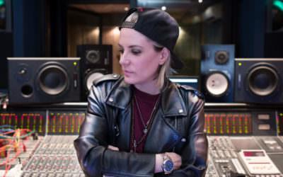 Chiara Luzzana, l'artista del suono che da voce a oggetti e città del mondo