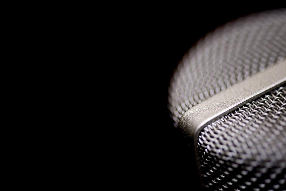 Scegli il microfono più adatto alle tue esigenze