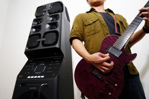 Prodotti sony 2017 novit audio cuffie auricolari e - Impianto stereo casa prezzi ...