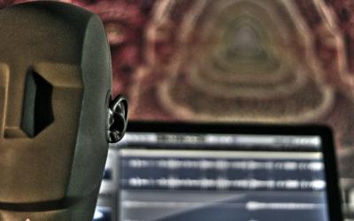 Intervista a Stefano Arciero e la ripresa binaurale