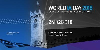 WIAD Trento – Intervista a Daniela Costantini