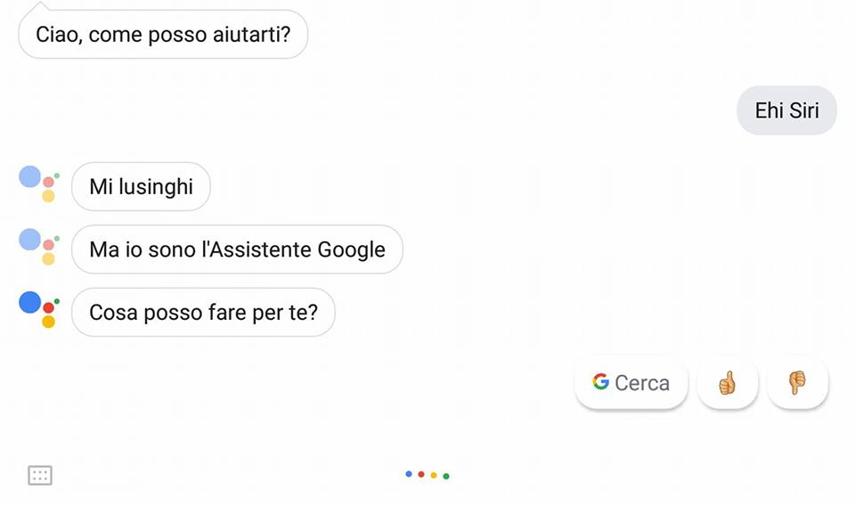 L'UX frena l'assistenza vocale?
