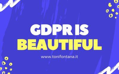 GDPR italiano: cos'è, cosa cambia, testo e regolamento.