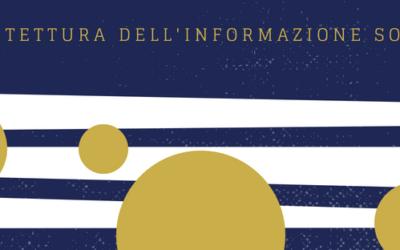 UX on the Sofà Toni Fontana ospite di UXUniversity
