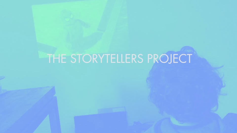 Storytellers Project: intervista a Laura Boffi