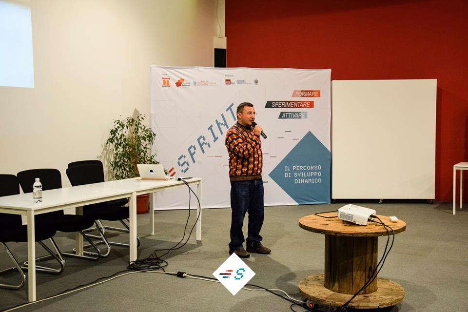 UX Book Club BARI: un incontro per parlare di architettura dell'informazione sonora