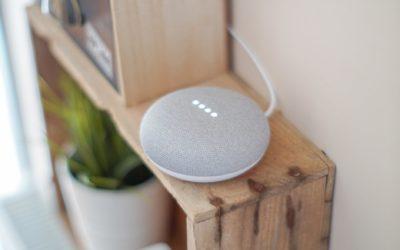 Google, Google Home e Google Translate