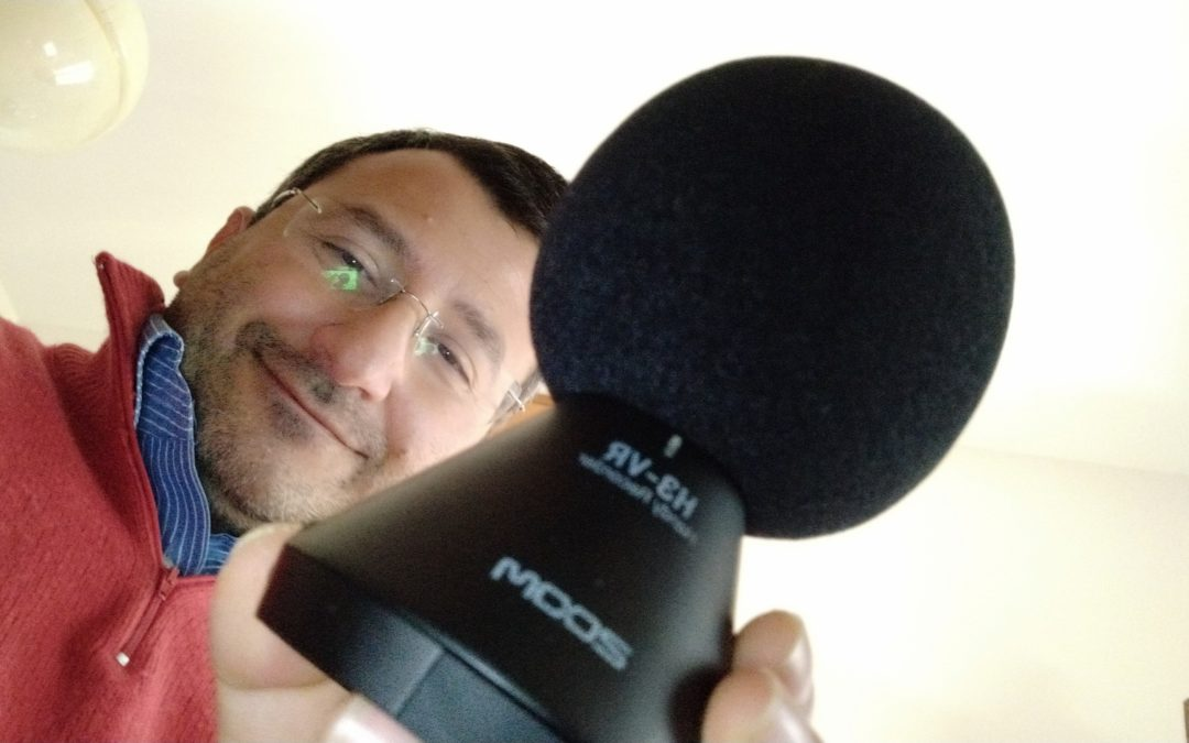Zoom H3 – VR – Recensione
