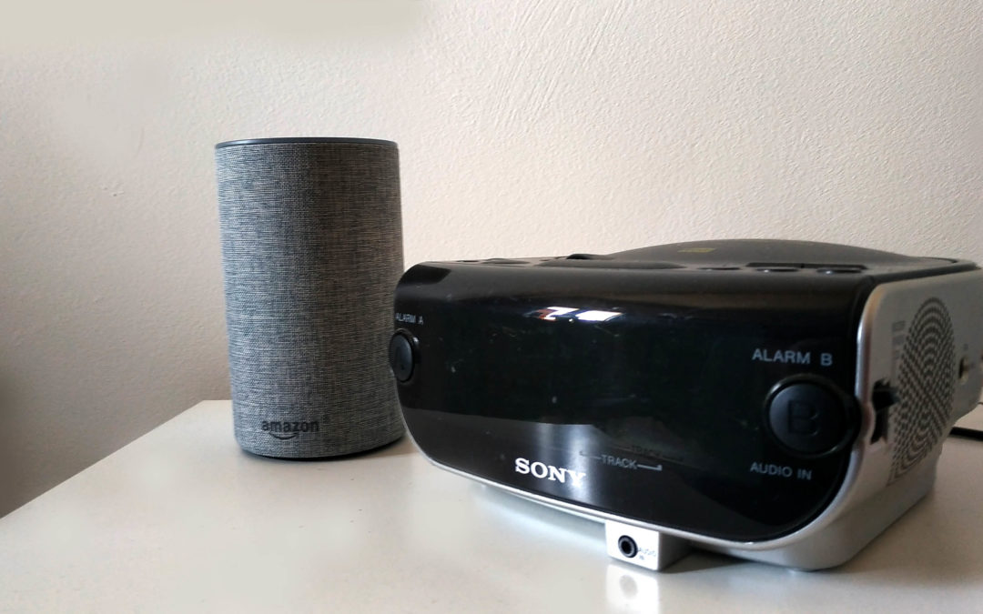 Smart speaker e radio. Quale futuro?