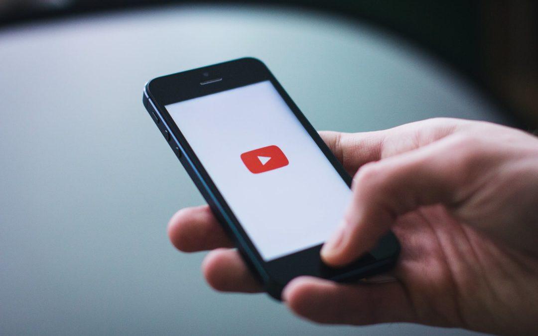 Cosa usano gli youtuber per registrare?