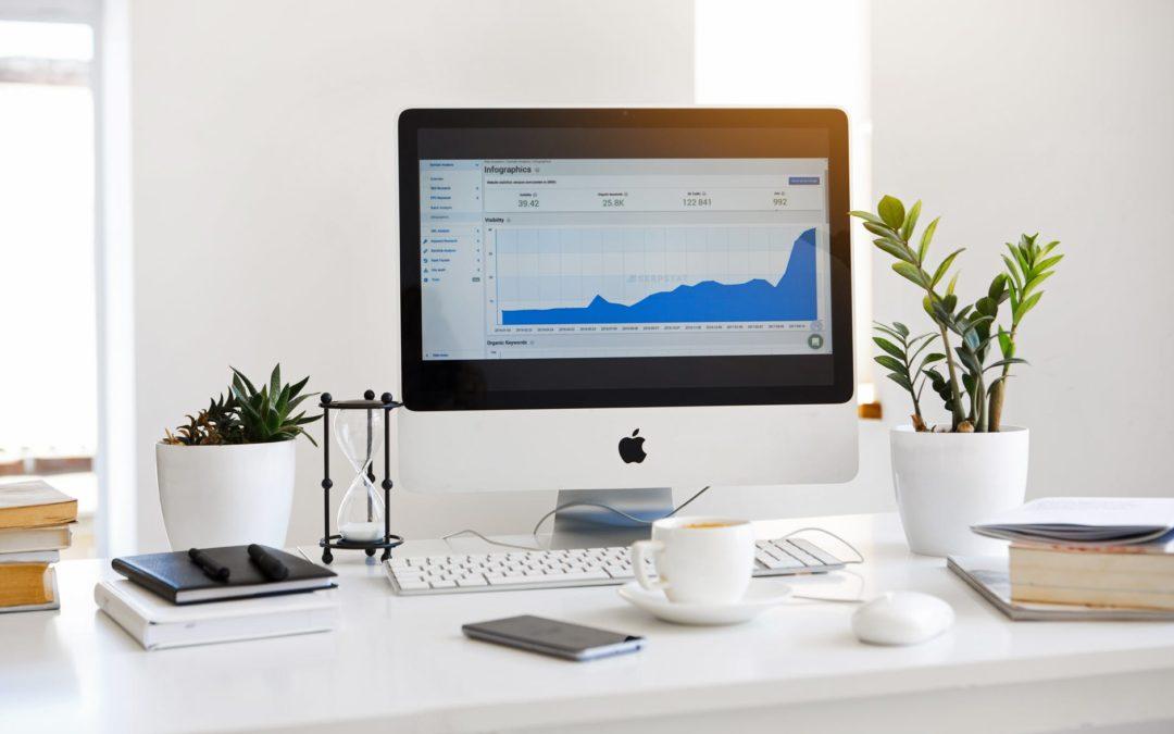 5 modi per ridisegnare una pagina e come migliorare le conversioni